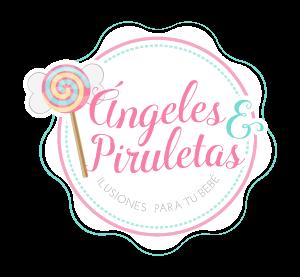 Angeles y Piruletas